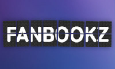Love Football? Join Fanbookz (UK only)