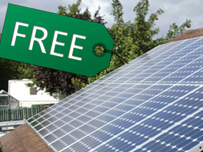 Help make this world greener free of cost (UK Only)