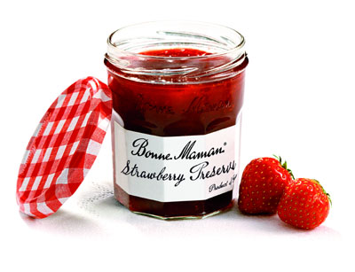 FREE Sample of Bonne Maman Preserves and Win a $3,000 (US)