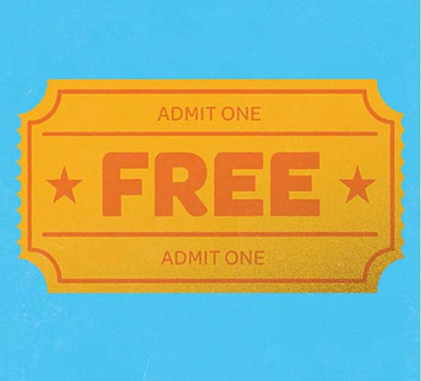 Free Movie Tickets At Tribeca Film Festival (US)