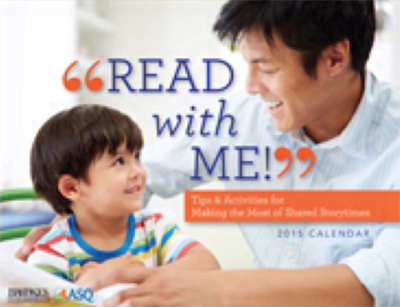 Request a Free 2015 Read with Me! Calendar (US only)