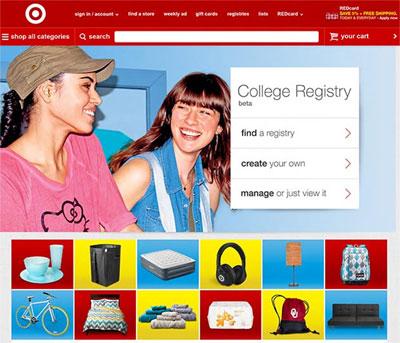 FREE $20 Target Gift Card (US)