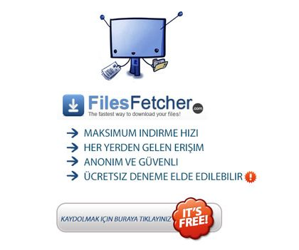 FilesFetcher Free Trial – eBooks