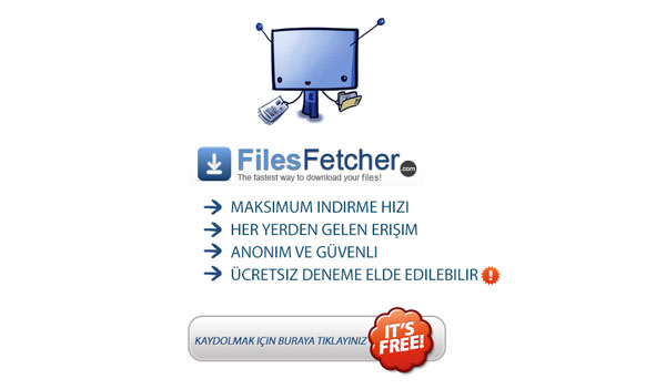 FilesFetcher Free Trial – eBooks