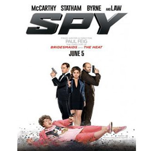Get FREE Spy Movie Screening Tickets! (US and CAN only)