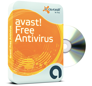 FREE 12-Month Avast Pro Antivirus Software