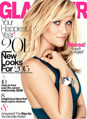 FREE Subscription to Glamour Magazine (US only)
