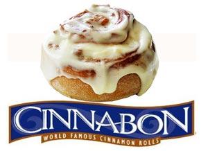 Free Cinnabon Minibon Cinnamon Roll & Free Birthday Gift (US only)