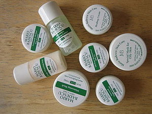 Free Mario Badescu Skin Care Sample (US only)