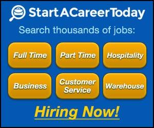 StartACareerToday – Home Depot (US only)
