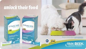 FREE Sample Of Synacore Probiotic For Your Pet (US)