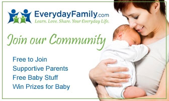 EverydayFamily – Free Diapers Short Form (US only)