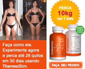 Thermo Slim – (Brazil)
