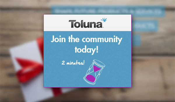 Toluna Canada – Surveys & Polls (CA)