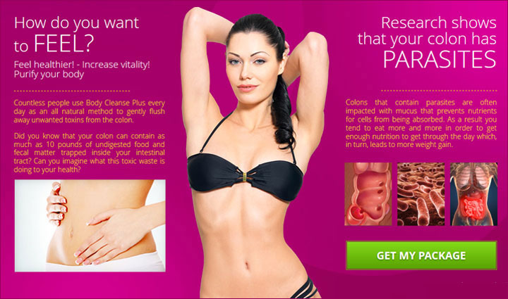 Apex Body Cleanse Trial (US Only)
