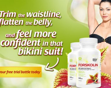 Apex Forskolin Free Trial (US & CA Only)