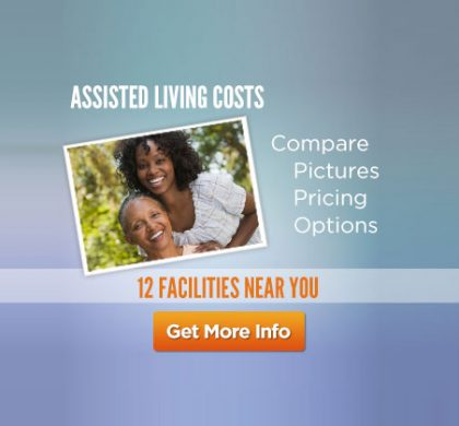 Caring For A Parent – Assisted Living