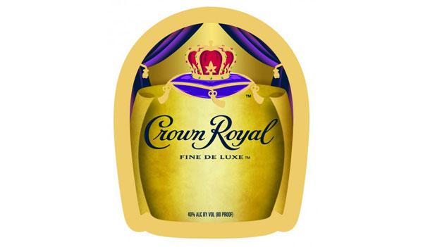 FREE Crown Royal Gift Labels (US)