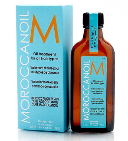 FREE Moroccanoil Hair Treatment Sample (Canada)