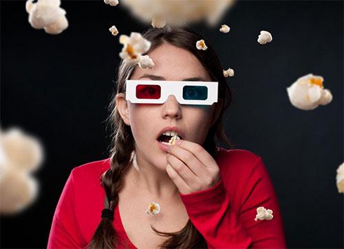 Free 3D Glasses (Global)
