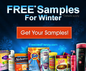 Freebies Frenzy – SOI (US only)