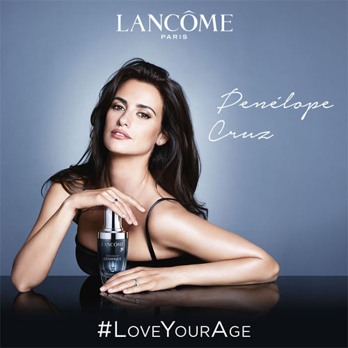 Free Samples of Lancome Advanced Genifique Serum (UK only)