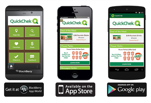 FREE King Size Oreo at QuickChek (Requires App Download)
