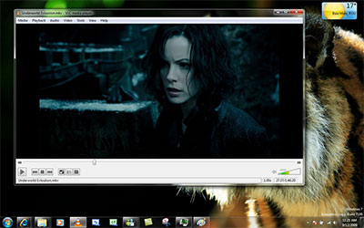 Video Player Update – US (Internet Explorer Only)
