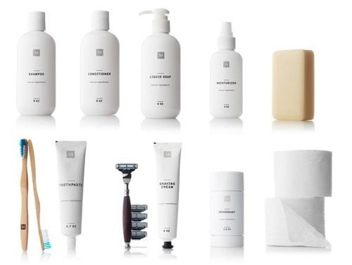 FREE Morgans Personal Care Products – Must Refer 2 Friends (US only)