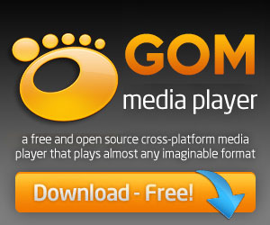 GOM Media Player (US only)