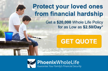 Phoenix Whole Life (US only)