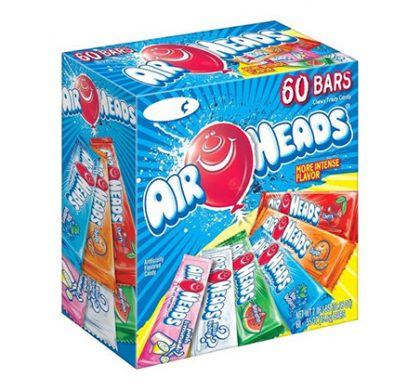 FREE Airheads Candy