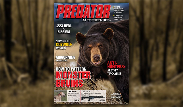 FREE Predator Xtreme Magazine Subscription (US Only)