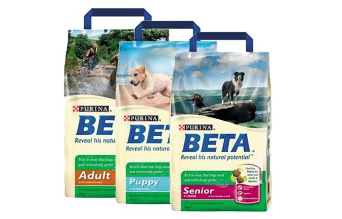 Free Samples Of Purina Dog Food