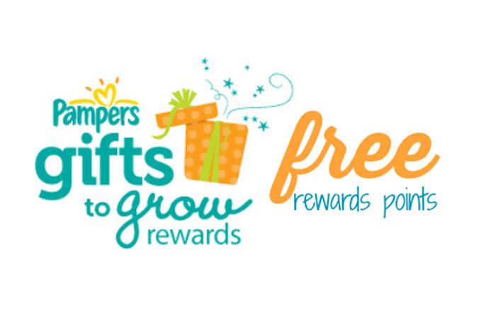 As a member of Pampers Rewards, you'll earn points which can be redeemed for amazing gifts. To get started, just enter the on-pack codes from the diapers and wipes you buy. You can also earn points for reviewing products, reading select articles, watching promoted videos and special bonus offers.