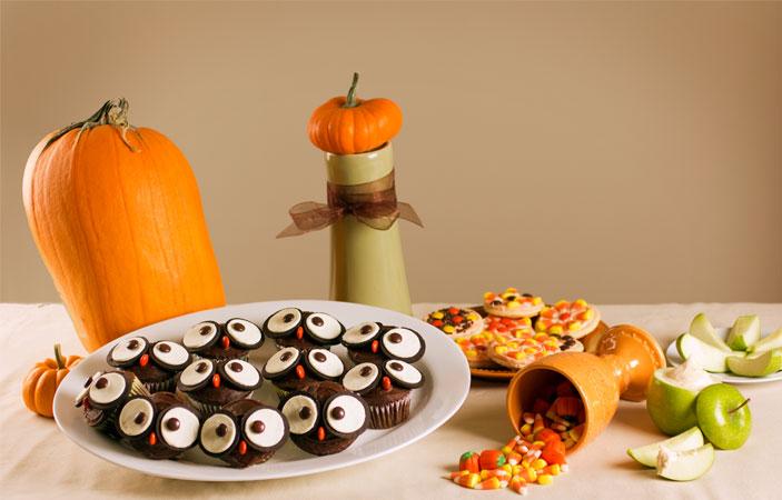 10 Cost Saving Halloween Treats