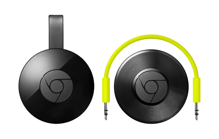 FREE $6 Google Play Credit for Chromecast Owners