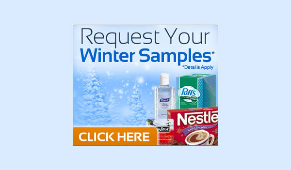 GET Samples For Winter (US)