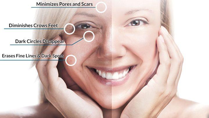 Pura Bella Skin Care – Best Skin Firming Cream