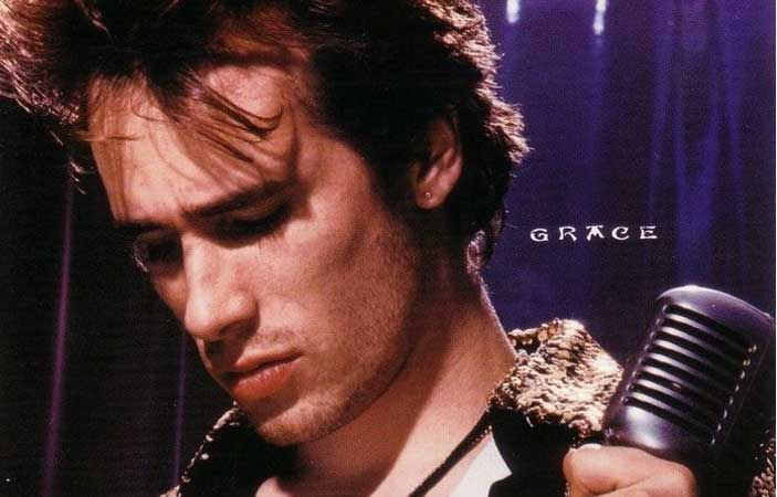 FREE Jeff Buckley Grace MP3 Album download (US only)