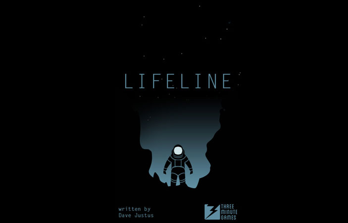 Lifeline for iOS for FREE (US, UK & CA only)