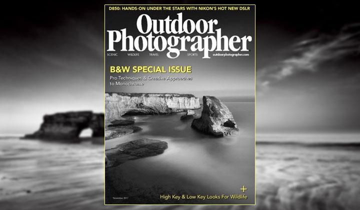 FREE Outdoor Photographer Magazine!