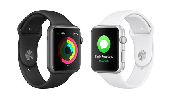Apple Watch Giveaway! (US)