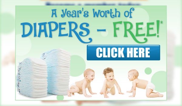 Deals For Mommy Diapers (US)