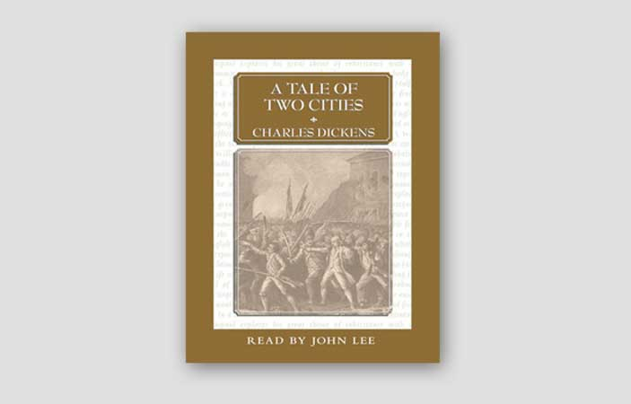 FREE A Tale of Two Cities by Charles Dickens Audiobook Download