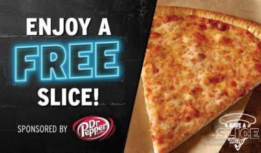 FREE Slice of Pizza at Villa Italian Kitchen on Oct 17, 2017