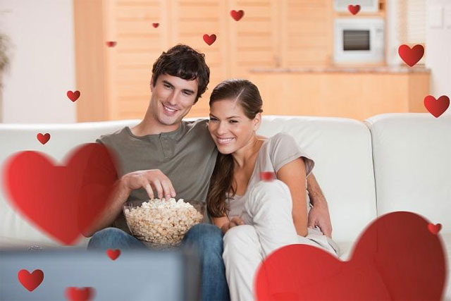 watching-romantic-movies