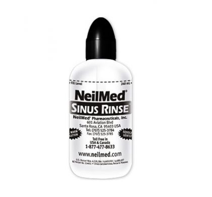 FREE NeilMed Sinus Rinse Kit Sample (US & CA Only)