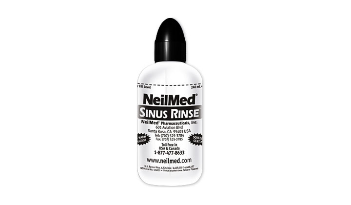 FREE NeilMed Sinus Rinse Kit Sample (US & CA Only)