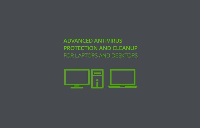 PCKeeper Antivirus (US, UK, CA, AU, IE, NZ, SA)